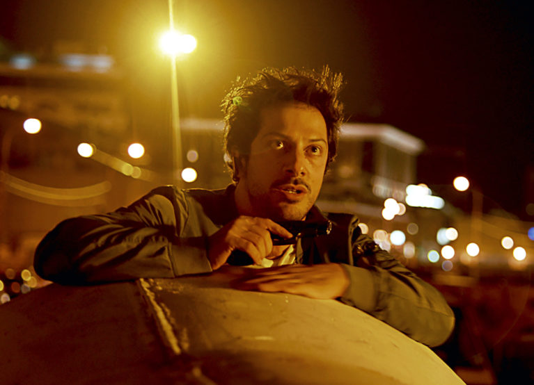 Fahri Yardim in Tschiller: Off Duty (2016)