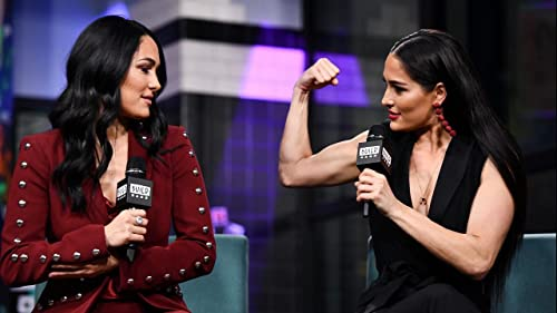 BUILD: Nikki and Brie Bella on the Change in Female Empowerment in the WWE