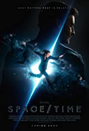 Space/Time Poster - Movie Forum, Cast, Reviews