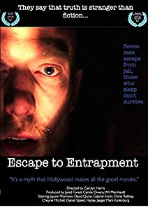 Movie share Escape to Entrapment by Tiziano Cella [iPad]