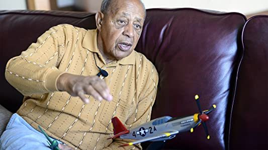 Downloads free full movie Tuskegee Airman Brown Survived Crashes, Angry Mob [mpg]