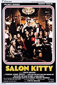 Primary photo for Salon Kitty