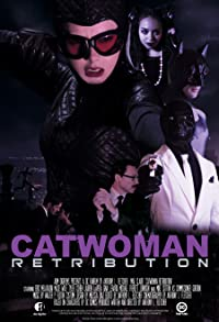 Primary photo for Catwoman Retribution