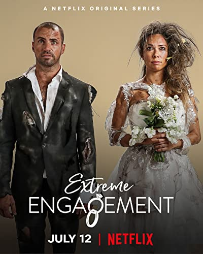 Extreme Engagement - Season 1