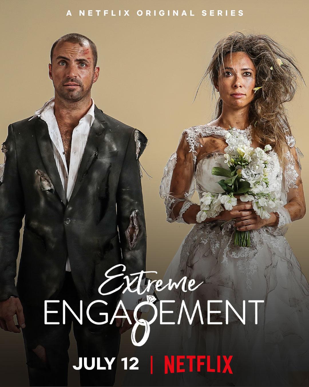 Ekstremalūs įsipareigojimai (1 Sezonas) / Extreme Engagement Season 1