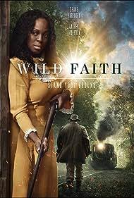 Shane Hagedorn and Lauren LaStrada in Wild Faith (2018)