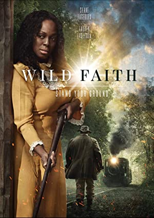 Where to stream Wild Faith