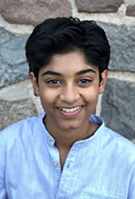 Primary photo for Rohan Chand