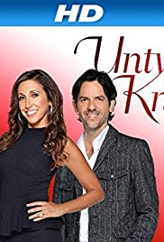 Untying the Knot Poster