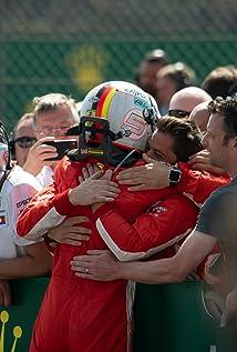 Sebastian Vettel Picture