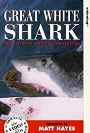 The Great White Shark, Lonely Lord of the Sea Poster