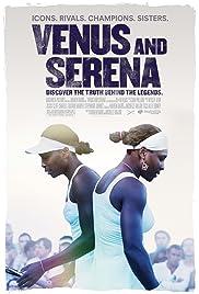 Venus and Serena(2012) Poster - Movie Forum, Cast, Reviews