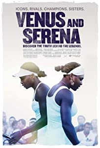 HD quality movie torrents download Venus and Serena [1920x1080]