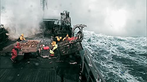 Deadliest Catch: It's All About Home, Not About Here