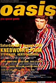 Primary photo for Oasis: Second Night Live at Knebworth Park