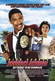 Underclassman(2005) Poster - Movie Forum, Cast, Reviews