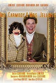 Mrs. Carmody & Mrs. Jellineck Poster