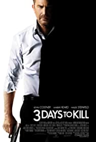 Kevin Costner in 3 Days to Kill (2014)