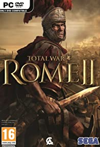 Primary photo for Total War: Rome II
