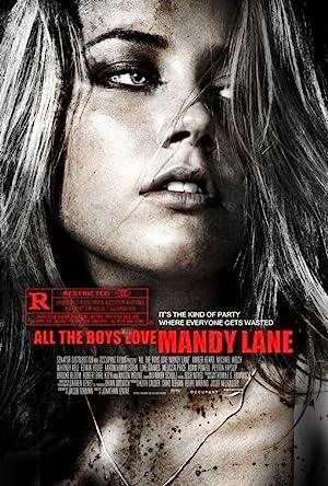 All the Boys Love Mandy Lane watch online