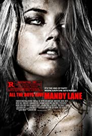 All the Boys Love Mandy Lane (2008) 720p