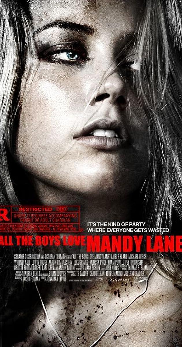 Subtitle of All the Boys Love Mandy Lane