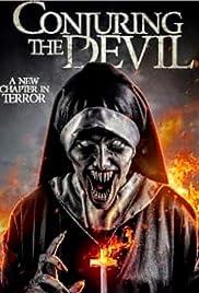 Conjuring the Devil (2020) online ελληνικοί υπότιτλοι