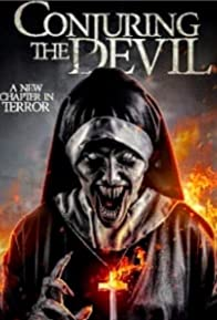 Primary photo for Conjuring the Devil
