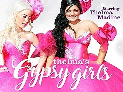 Films téléchargés Little Shop of Gypsies - Épisode #1.4 [1280x960] [640x352] [720p] (2012), Thelma Madine