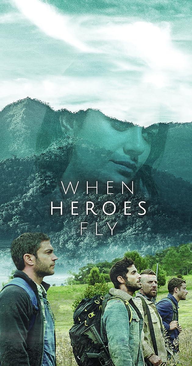 download scarica gratuito When Heroes Fly o streaming Stagione 1 episodio completa in HD 720p 1080p con torrent