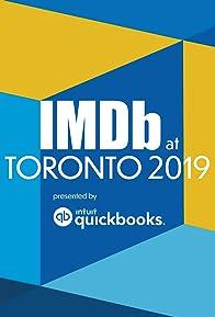 Primary photo for IMDb at Toronto International Film Festival