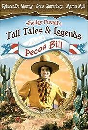 Pecos Bill Poster