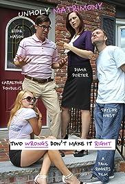 Unholy Matrimony Poster