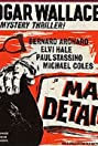 Man Detained (1961) Poster