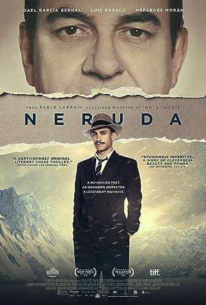 Permalink to Movie Neruda (2016)