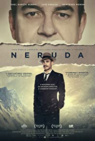 Primary photo for Neruda