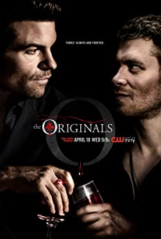 The Originals (2013-)