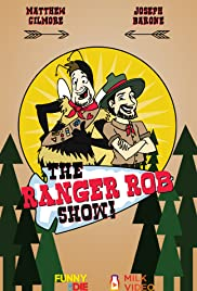 The Ranger Rob Show Poster