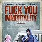Josephine Scandi and Bill Hutchens in Fuck You Immortality (2019)