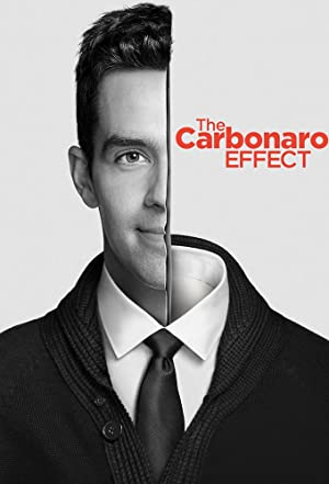 poster for The Carbonaro Effect