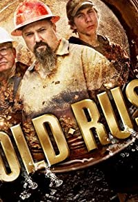 Primary photo for Gold Rush: Alaska