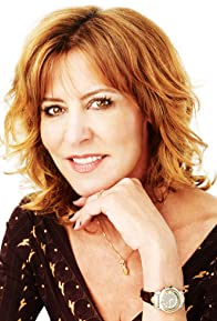 Primary photo for Christine Lahti