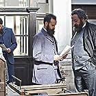 Ljubomir Bandovic and Radovan Vujovic in Ime naroda (2020)