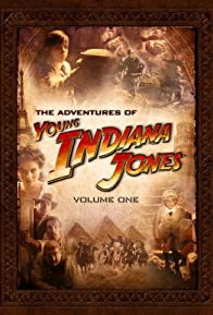 Primary photo for The Young Indiana Jones Chronicles