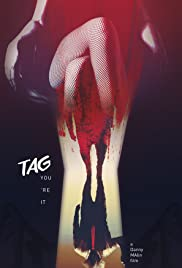 Tag, You're It Poster