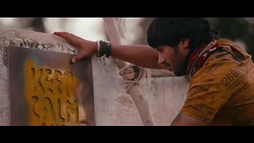 Banglore Days Trailer
