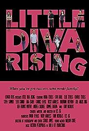 Little Diva Rising Poster