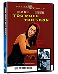 Hot movie clips free download Too Much, Too Soon USA [WEB-DL]