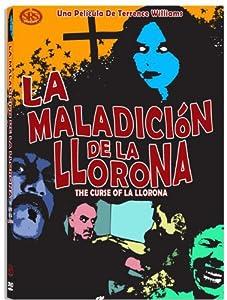Filme zum Ansehen von Videos kostenlos herunterladen Curse of La Llorona  [640x320] [Avi] [DVDRip] by Terrence Williams