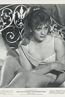 Vanessa Howard Picture